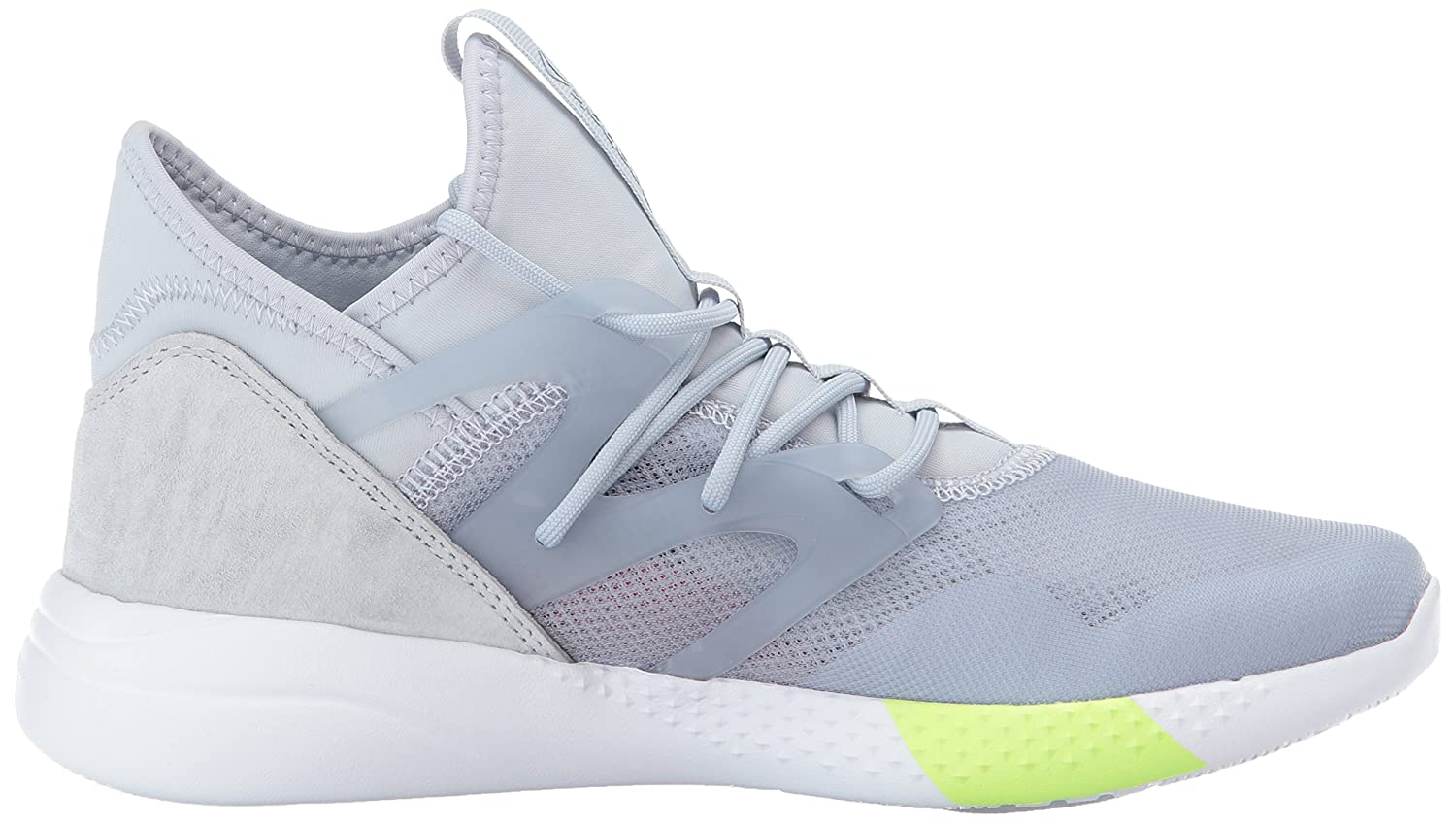 Reebok Women's Hayasu Training Shoe B01NH3ADUS 8 Metallic/White/Electric B(M) US|Cloud Grey/Meteor Grey/Silver Metallic/White/Electric 8 Flash dedd3c