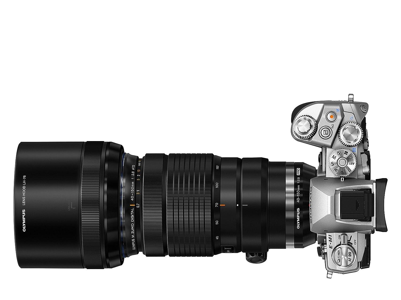 Olympus Mzuiko Digital 40 150mm 128 Pro Mft Lens Mc 14 Ed F 28 14x Teleconverter Dntrc