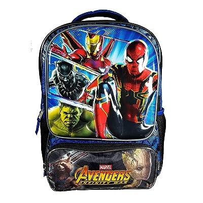 Marvel Avengers Infinity War School Backpack | Kids' Backpacks