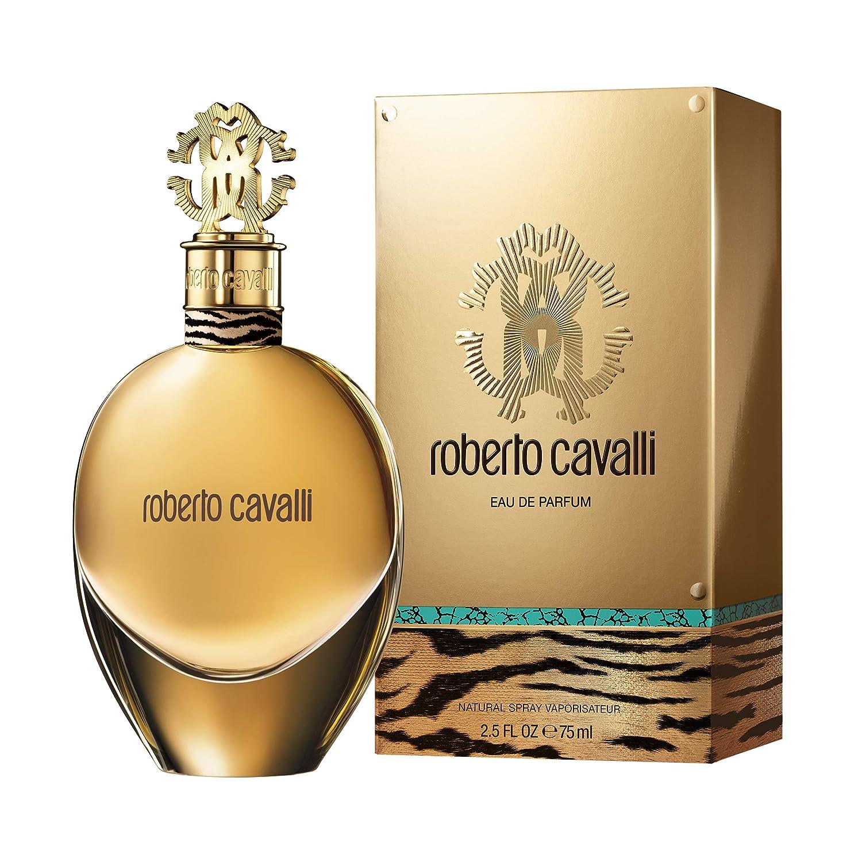 12a7707a5ca72 Amazon.com  ROBERTO CAVALLI Eau de Parfum
