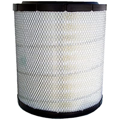 Luber-finer LAF8151 Heavy Duty Air Filter: Automotive