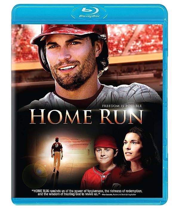 Top 4 Home Run
