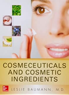 Formulas, Ingredients and Production of Cosmetics: Technology of