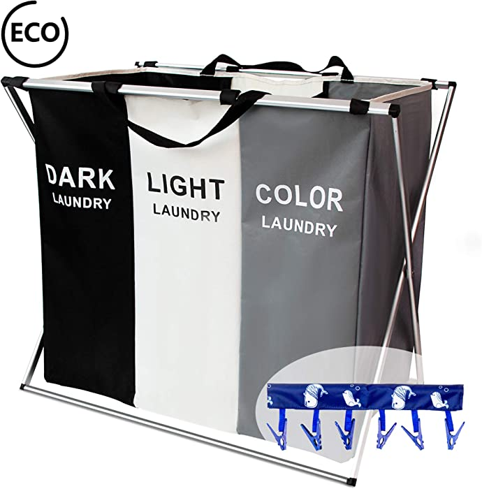 Top 10 Travel Laundry Set