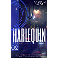 Harlequin (Space Adventures Vol. 2)