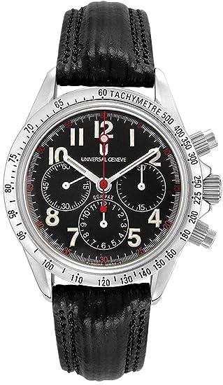 Universal Geneve 884.425/9130 Hombres Relojes