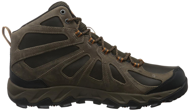 Men's Peakfreak Xcrsn II Mid Leather Outdry Hiking Boot