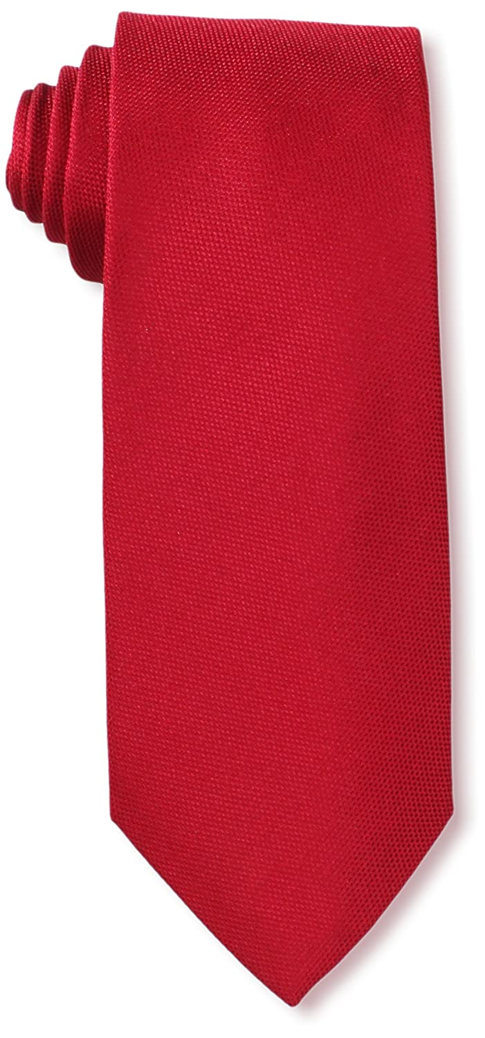 Tommy Hilfiger Mens Solid Ties
