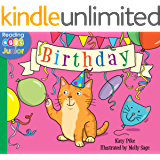 Birthday: A Bella the Cat Book