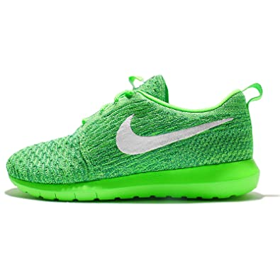 the best attitude 254f0 449ec Image Unavailable. Image not available for. Color  Nike WMNS Roshe NM  Flyknit Women ...