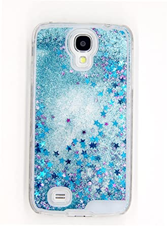 more photos 29822 106de UKANG Liquid Case for Samsung Galaxy S4,Bling Case for Samsung ...