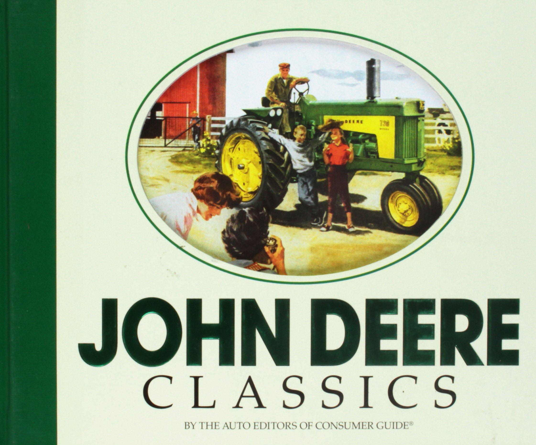 Download John Deere Classics ebook