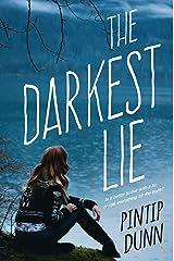 The Darkest Lie Kindle Edition