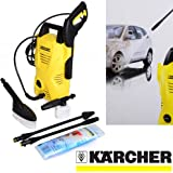 Karcher K 2 Compact Car High Pressure Washer