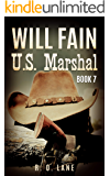 Will Fain, U.S. Marshal, Book 7