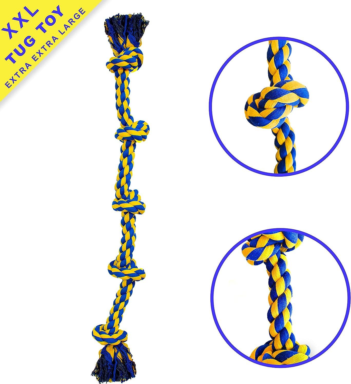 Dog Buddy Rope Toy