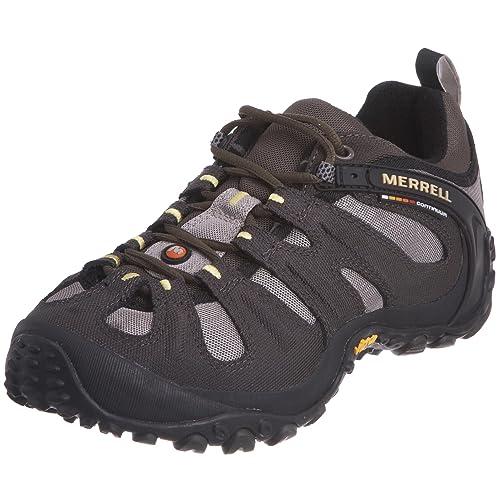 Merrell Chameleon - Zapatillas de Senderismo para Hombre: Amazon.es: Zapatos y complementos