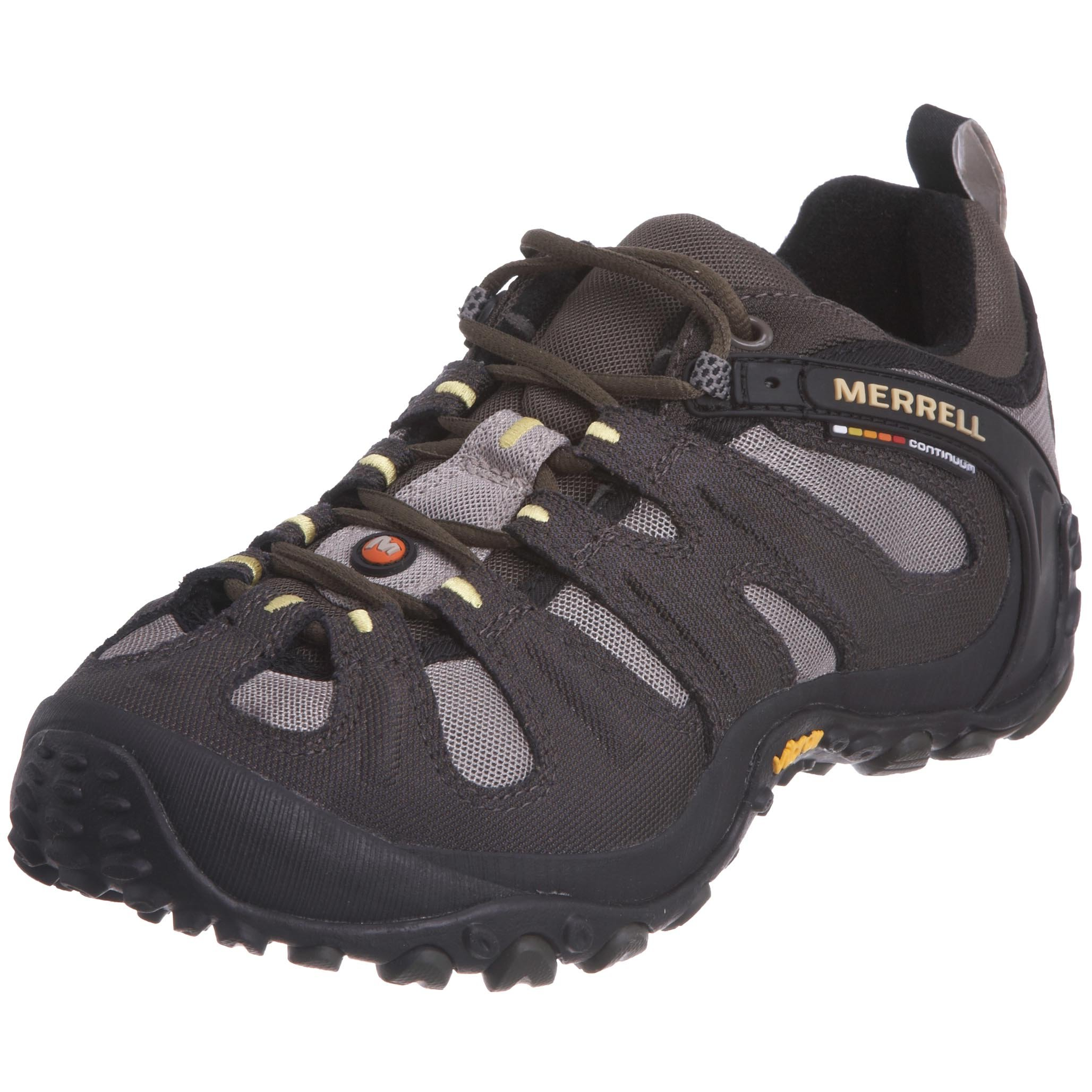 Merrell Men's Chameleon Slam II Walking Shoe, Dusty Olive - 8 D(M) US