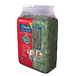 Alfalfa King Double Compressed Timothy Hay Pet Food