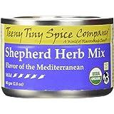 Teeny Tiny Spice Co. of Vermont Organic Shepherd Herb Mix, 2.8 Oz
