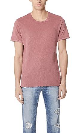 Mens Grandpa Distressed Linen-Cotton T-Shirt J Brand Buy Cheap Visa Payment Wholesale Price Buy Cheap Pick A Best R6pXOMSxnq
