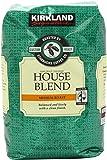 Signatures Kirkland Starbucks Bean Coffee, Medium Roast House Blend, 32 Ounce
