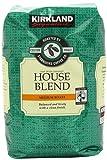 Kirkland Signature House Blend Whole Bean Coffee, Starbucks Roast, 907g