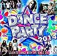 Dance Party 2014