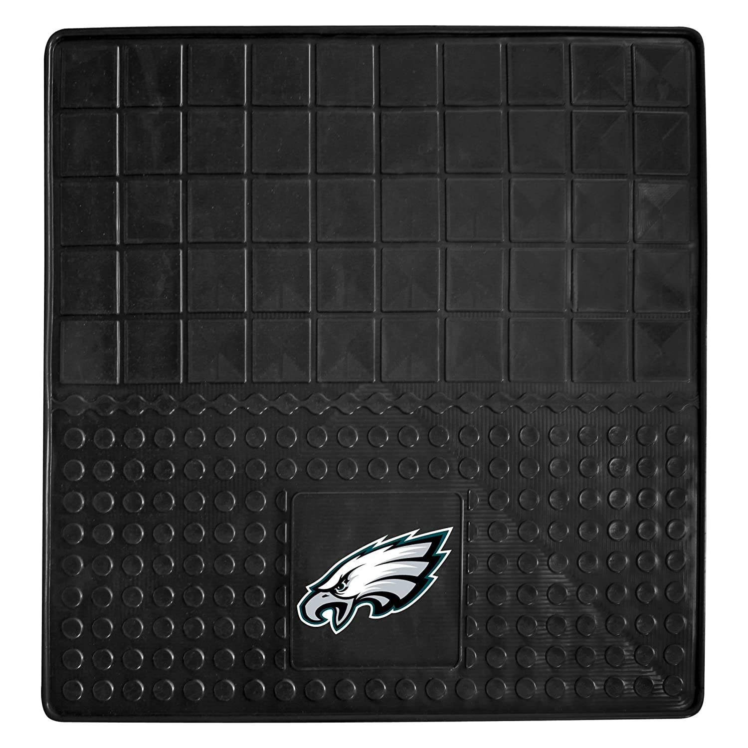 FANMATS NFL Philadelphia Eagles Vinyl Heavy Duty Car Mat 8771