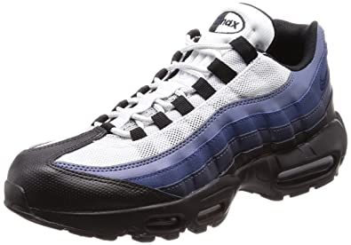 sports shoes 42fe4 85163 coupon code for nike air max 95 navy blue bfc66 0216b