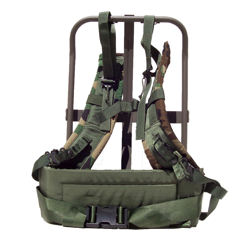 USGI Military Surplus Army Alice Field Pack Rahmen: Amazon.de: Sport ...