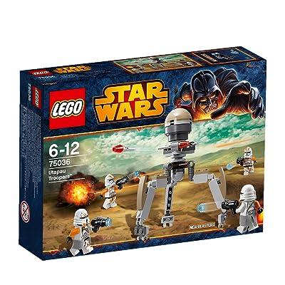 Lego 75036 Star wars - Utapau Troopers: Toys & Games