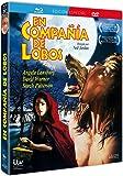 En compañía de lobos [Blu-ray]