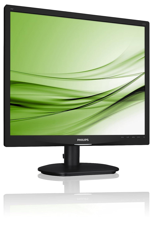 278598-Philips-19S4QAB-Monitor-19-039-LED-IPS-Formato-5-4-Risoluzione-1280-x miniatura 7