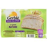 Gerblé Le Grand Nature sans Gluten 230 g