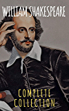 William Shakespeare : Complete Collection
