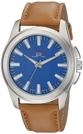 Reloj - U.S. Polo Assn. - para - us5228: Amazon.es: Relojes