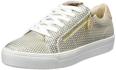 Womens 64269 Low-Top Sneakers Refresh PQl1rXrUst