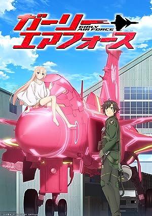 ガーリー・エアフォース DVD