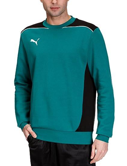 PUMA Herren Sweatshirt Foundation