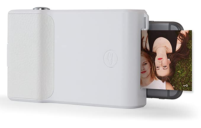 brand new 03764 bfd97 Prynt PW200003-WH Get Instant Photo Prints with The Prynt Case for iPhone 6  / 6s - White