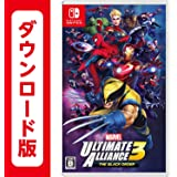Marvel Ultimate Alliance 3: The Black Order|オンラインコード版
