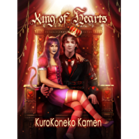 King of Hearts: A Wonderland Story (Genderbent Fairytales Collection, Book 4)
