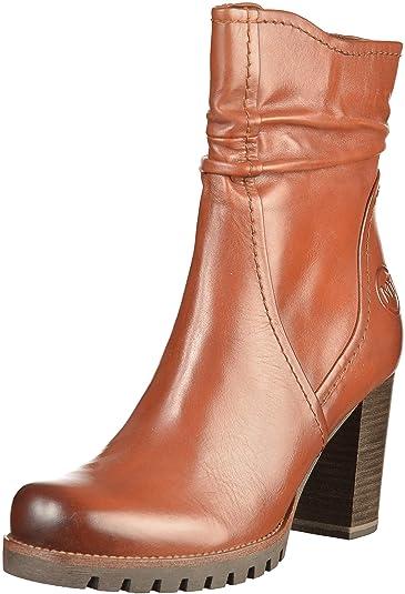 UK Verfügbarkeit 5f115 a5081 MARCO TOZZI 2-25436-21 Womens Booties: Amazon.co.uk: Shoes ...