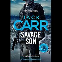Savage Son: James Reece 3