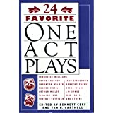 24 Favorite One Act Plays