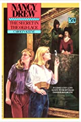 The Secret in the Old Lace (Nancy Drew Mysteries Book 59) Kindle Edition
