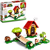 LEGO® Super Mario™ Mario's House & Yoshi Expansion Set 71367 Building Kit