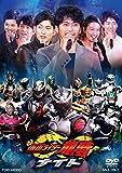 仮面ライダー龍騎ナイト [DVD]