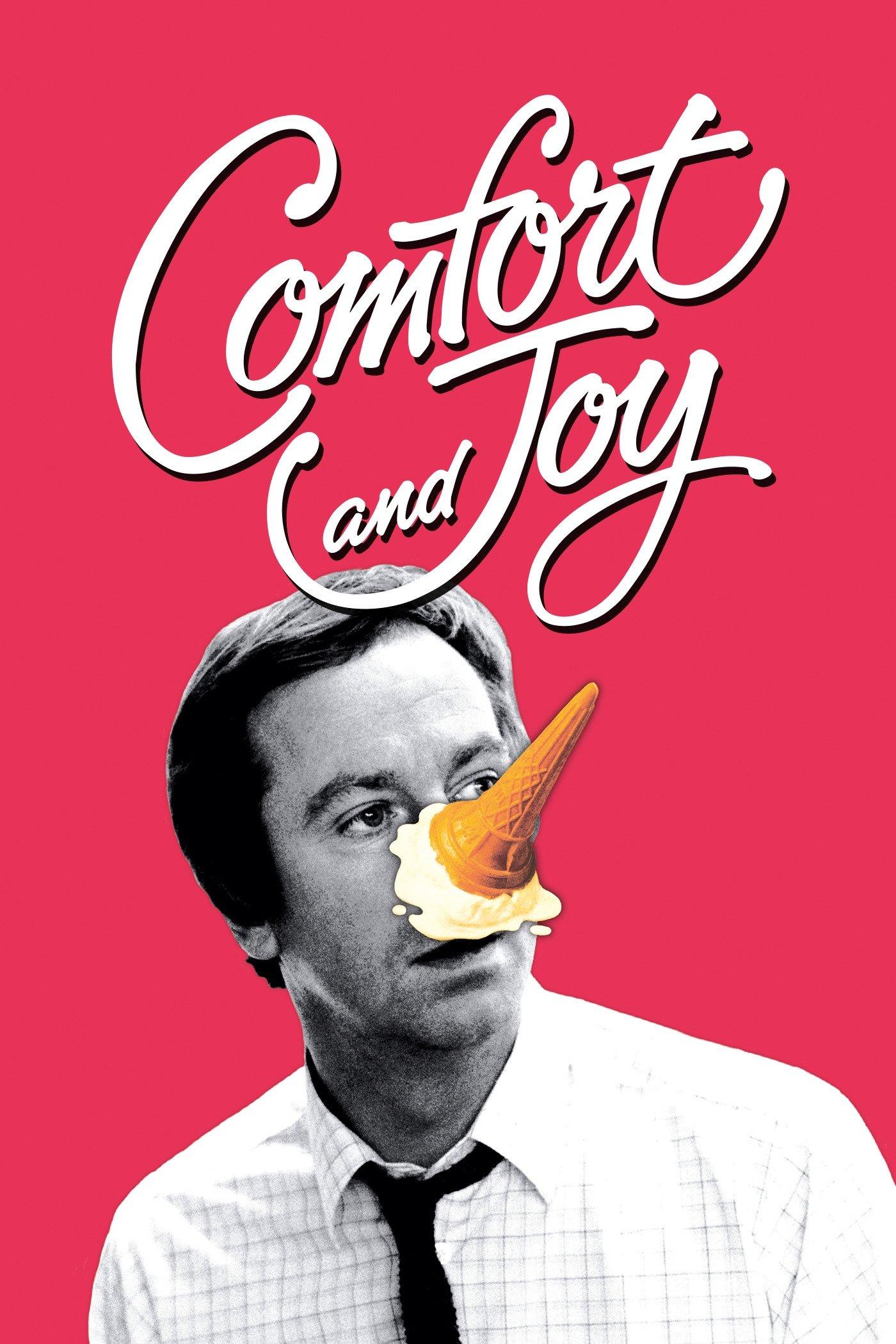 Comfort and Joy on Amazon Prime Video UK
